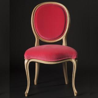 k%C4%B1rm%C4%B1z%C4%B1+medalillon++sandalye Dekorasyonda kırımızı renk
