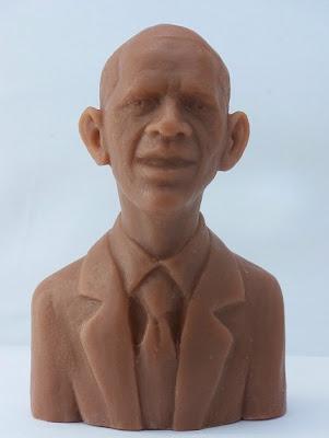 Obama soap