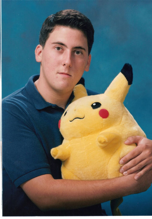 senior portraits, poses, pokemon
