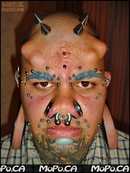 6 Eyelid Tattoos