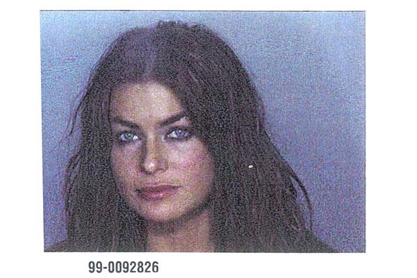Andy Dick Arrested Murrieta