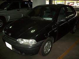 SE VENDE FIAT PALIO YOUNG AÑO 2002 EN PERFECTAS CONDICIONES 150.000 Bs. TELF.0261-3296332 MARACAIBO
