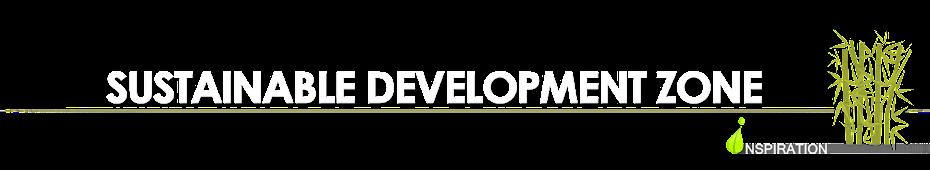 Sustainable Development Zone