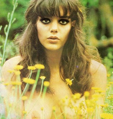 Tina Aumont bdsm picture 76