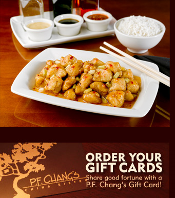 Order delivery online from P.F. Chang's in Marlton instantly! View P.F. Chang's's December deals, coupons & menus. Order delivery online right now or by phone from GrubHub.