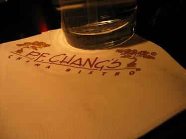 P.F CHANG'S