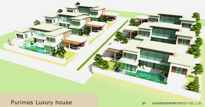 MODERN HOUSE CONCEPT  PROJECT