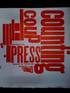 counting coup press