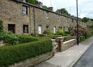 Long Row Terrace