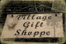 Village Gift Shoppe Items on Ebay