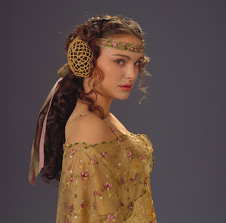 Padme costume - ShopWiki