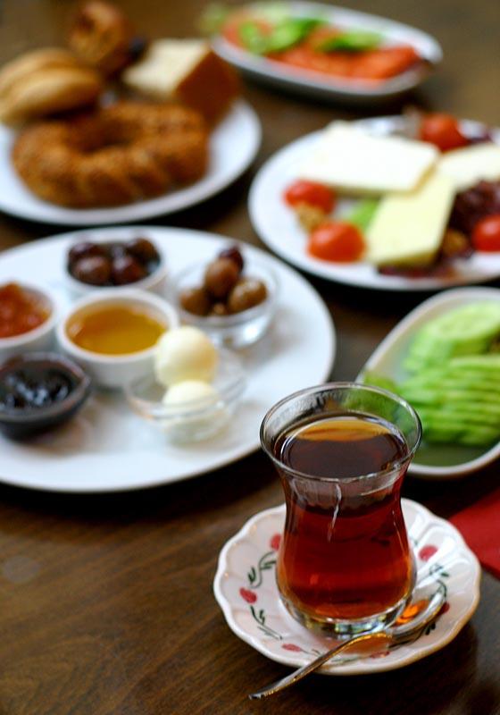 турецкий чай для похудения отзывы