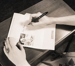 Aquí en este blogs dejo mi esencia de escritora