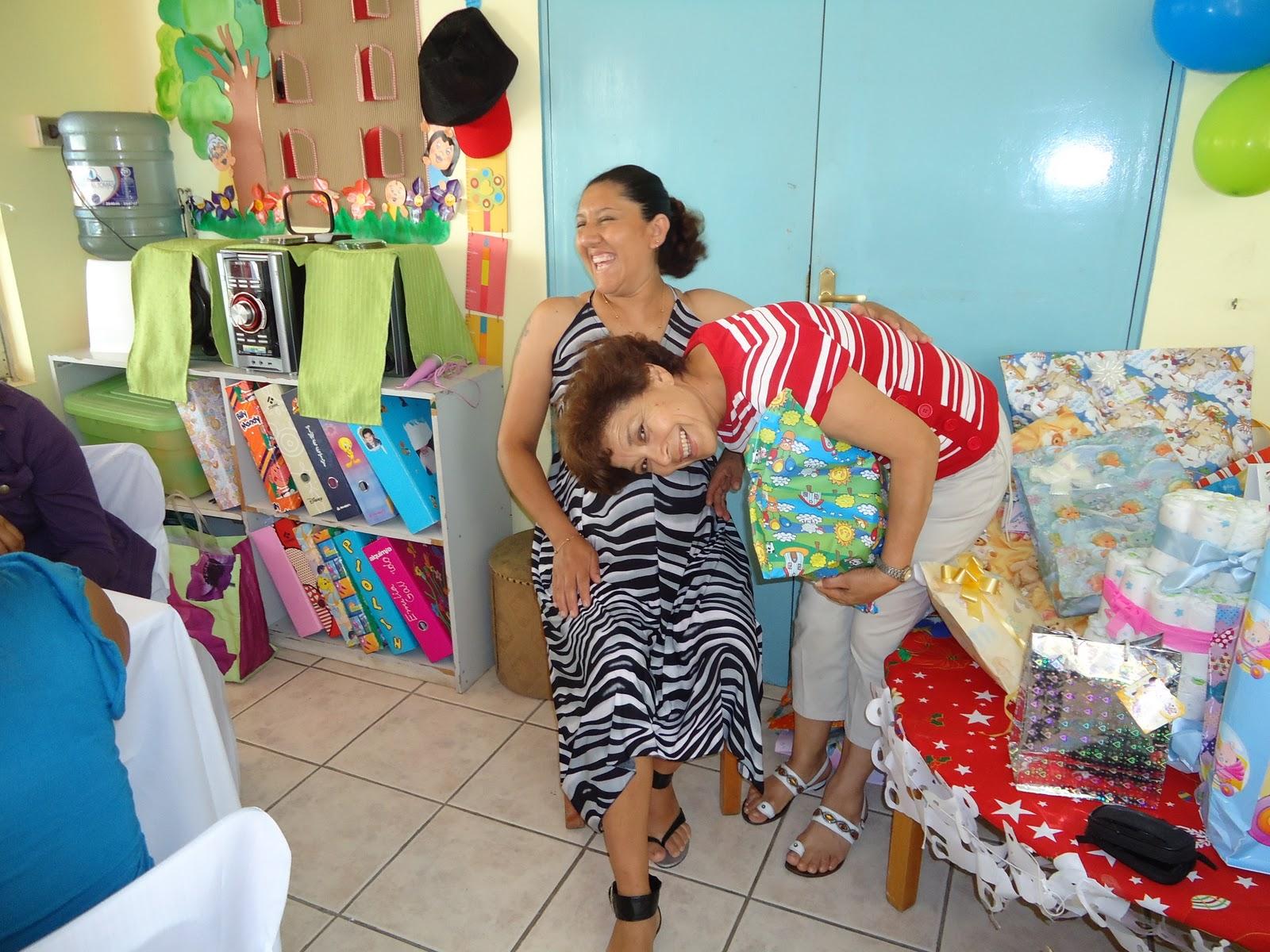 Jardin infantil piolin baby shower de erika for Jardin infantil serrano 78