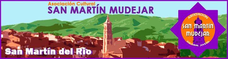 """Asociación Cult. """"San Martín Mudéjar"""""""