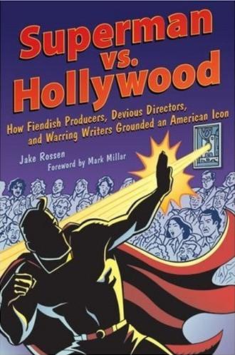 Superman vs. Hollywood