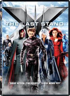 X-Men: The Last Stand (X-Men 3) (2006)
