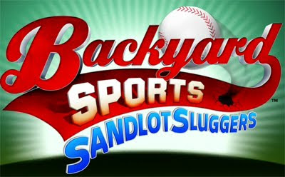 Backyard Sports Sandlot Sluggers backyard sports sandlot sluggers for wii review & giveaway - momspotted