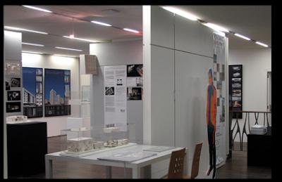 Rla ruiz larrea y asociados estudio de arquitectura for Estudios arquitectura madrid