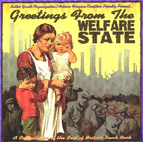 white america welfare system African americans and the american welfare state has been a varied and  changing one  partner in the new deal coalition was the white south, whose  dispro.