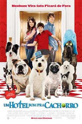 Baixar Filme Um Hotel Bom pra Cachorro - Dublado