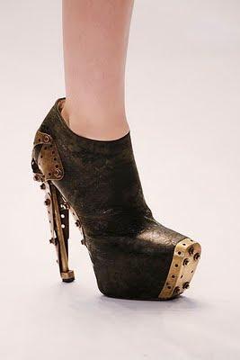 alexander mcqueen ss2010 shoes @ mariels castle