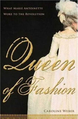 queen of fashio book @ máriel's castle