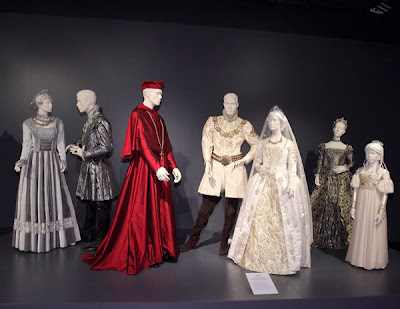 The_Tudors_wardrobe@http://marielscastle.blogspot.com