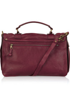PS1_ProenzaSchouler_rasberry_bag@http://marielscastle.blogspot.com