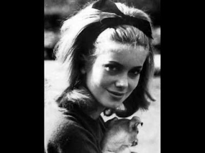 Catherine_Deneuve_Hair@http://marielscastle.blogspot.com