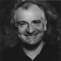 Douglas Adams by Jill Furmanovsky