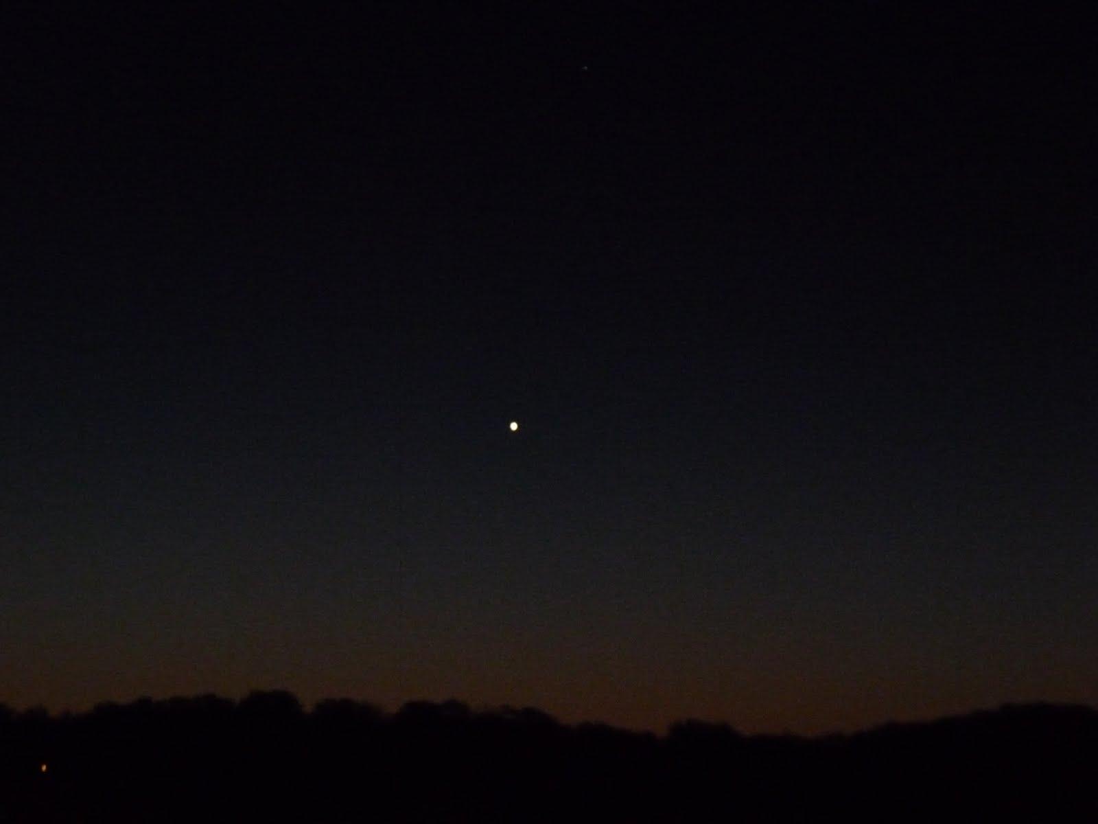Sky Morning Star as The Morning Star
