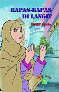 Novel Kapas-kapas Di Langit