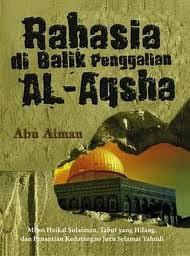 Rahasia Di Balik Penggalian Al-Aqsha
