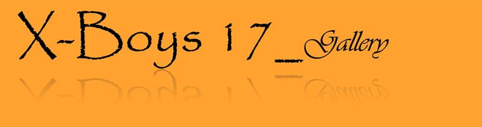 X-Boys 17 Gallery