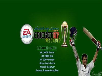 Ea sports cricket game free download for mobile