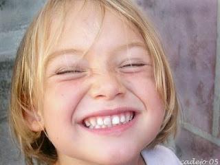 Poder sonrisa felicidad