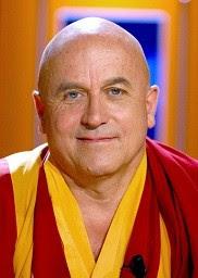 Matthieu ricard budista feliz