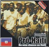 CD - Pró Haiti