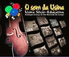 CD - O SOM DA USINA