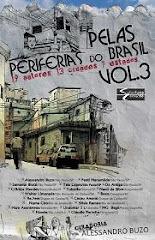 Livro: Pelas Periferias do Brasil - Vol. III