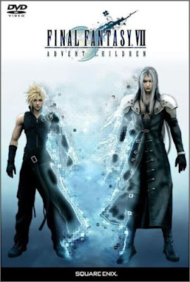 FInal Fantasy VII Advent Children Filme Online [Pedido]