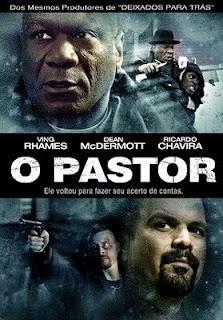 Filme Poster O Pastor DVDRip XviD & RMVB Dublado