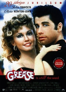 Grease – Nos Tempos da Brilhantina – Dublado – Filme Online