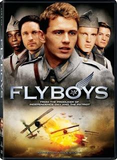 Filme Poster Flyboys DVDRip XviD Dublado
