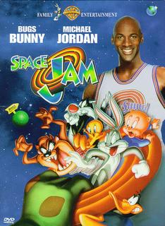 Space Jam O Jogo do Século