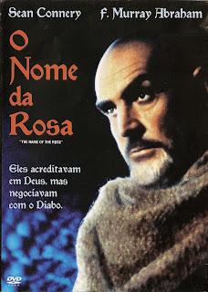 O Nome da Rosa – Dublado – Filme Online