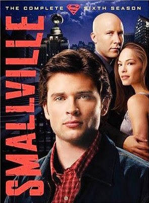 17 Download   Smallville   Todas Temporadas Completas   Dual Audio