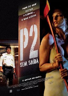 Download Baixar Filme P2: Sem Saida   Dublado