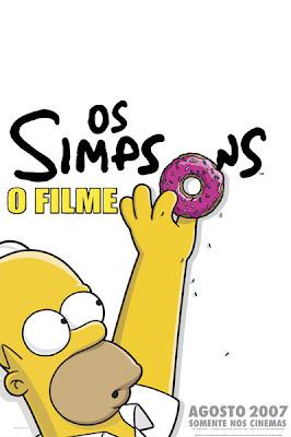 Os Simpsons O Filme Os Simpsons O Filme